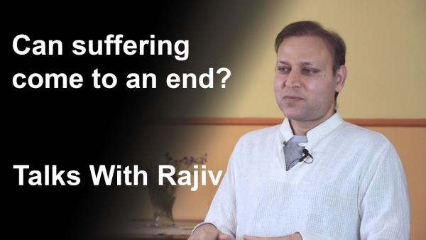 Spiritual talks Rajiv Agarwal