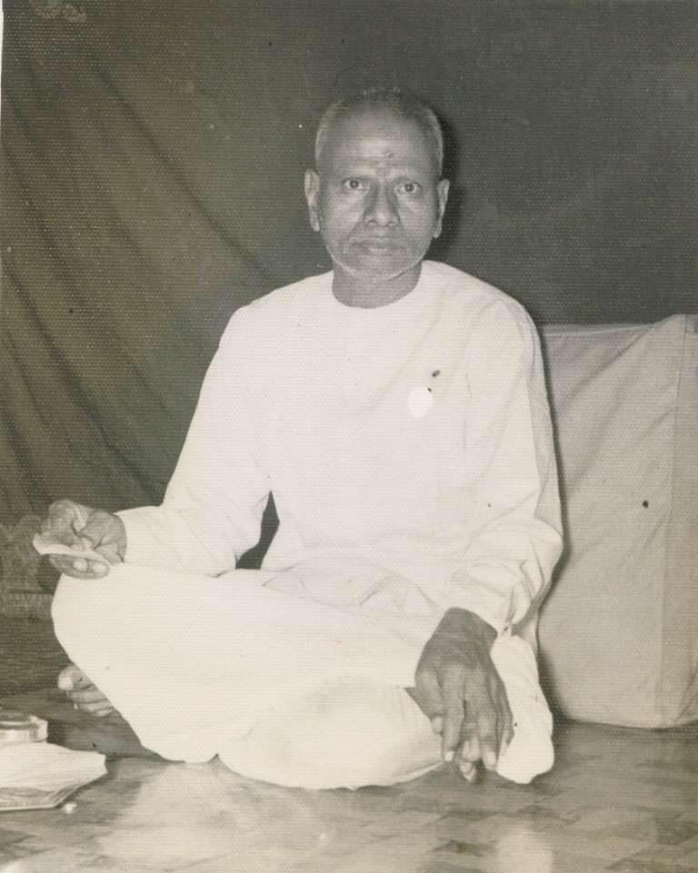 Nisargadatta Maharaj 11