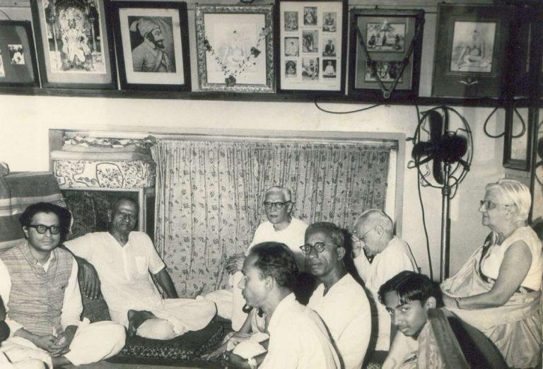 Nisargadatta Maharaj 24