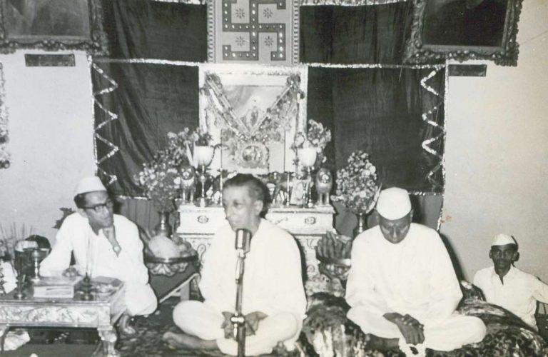 Nisargadatta Maharaj (14)