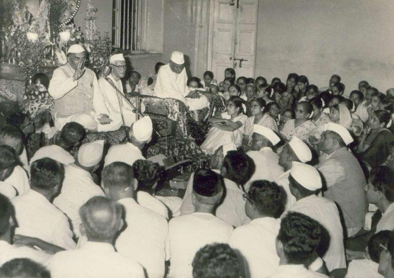 Nisargadatta Maharaj 25
