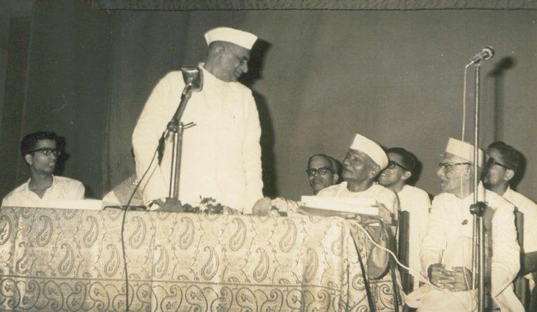 Nisargadatta Maharaj (17)