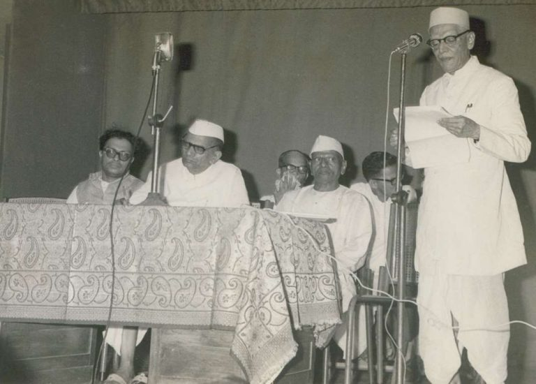 Nisargadatta Maharaj advaita vedanata