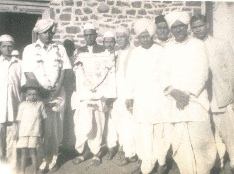 Nisargadatta Maharaj 10
