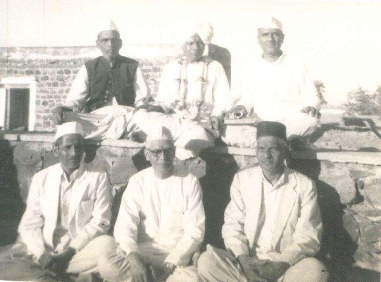 Nisargadatta Maharaj 9