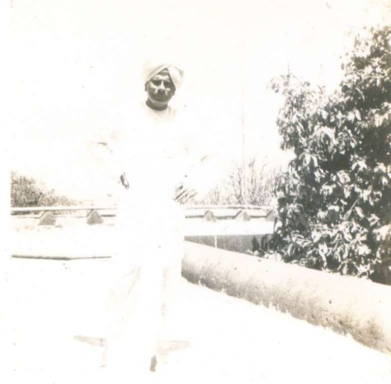 Nisargadatta Maharaj (24)
