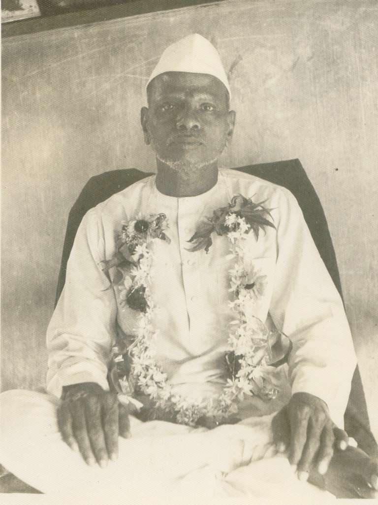 Nisargadatta Maharaj non duality