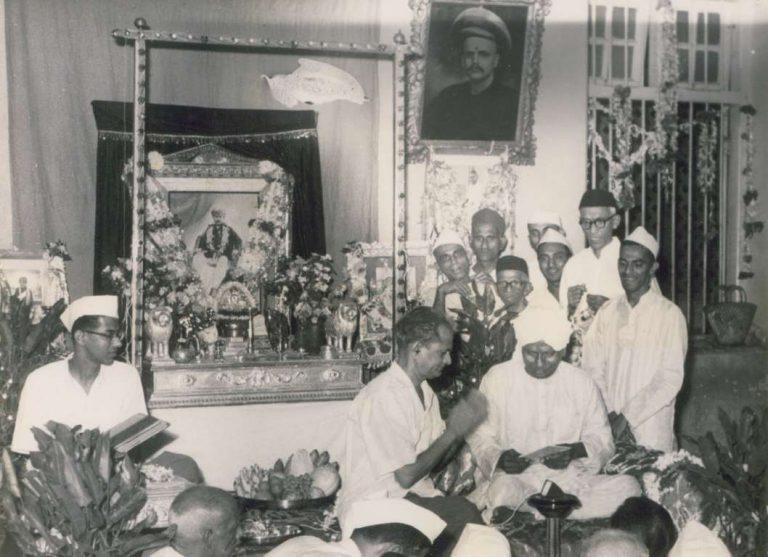 Sri Nisargadatta Maharaj 23