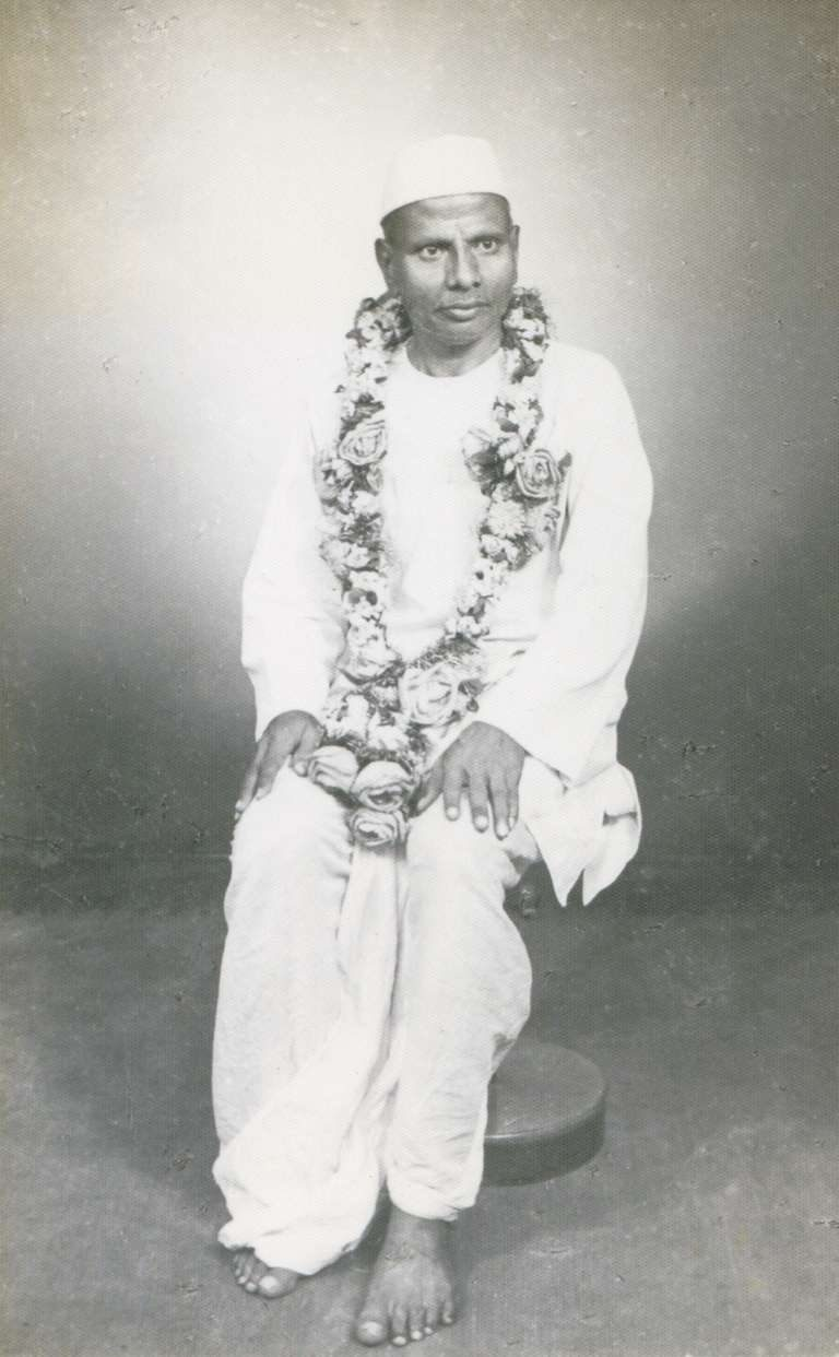 Nisargadatta Maharaj 12