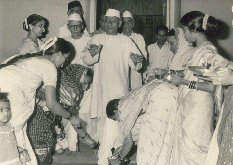 Nisargadatta Maharaj (8)