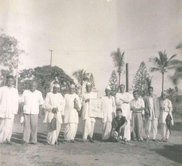Nisargadatta Maharaj BANGALORE