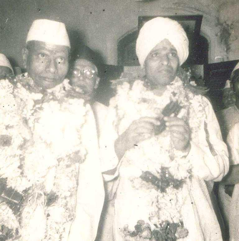Nisargadatta maharaj SK MAHARAJ