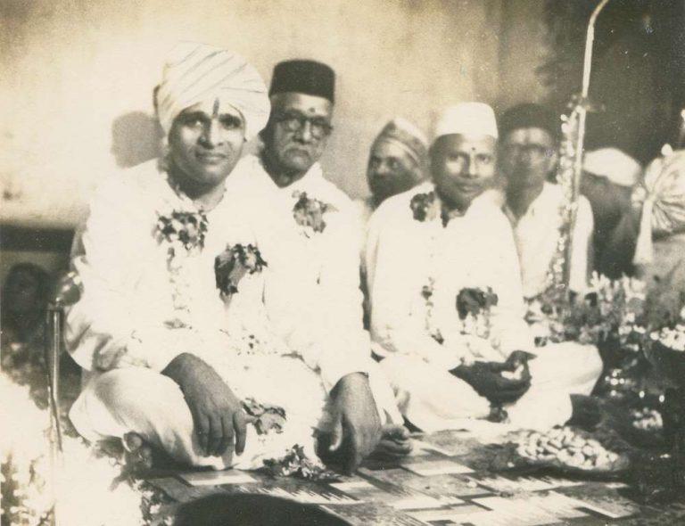Nisargadatta Maharaj 35