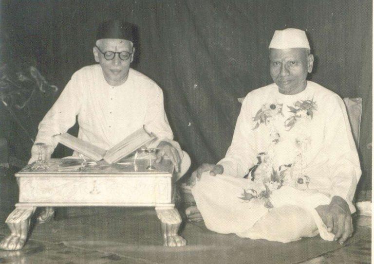 Nisargadatta Maharaj 36