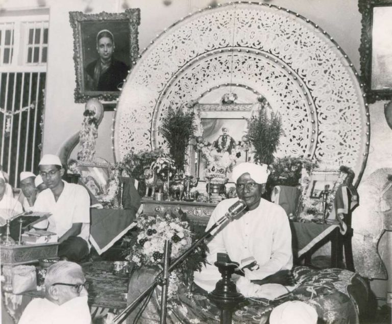 Nisargadatta Maharaj 37