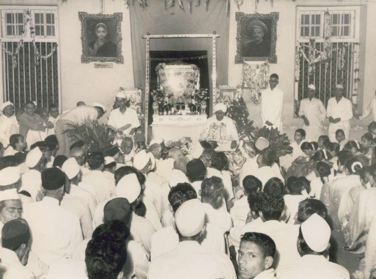 Nisargadatta Maharaj 38