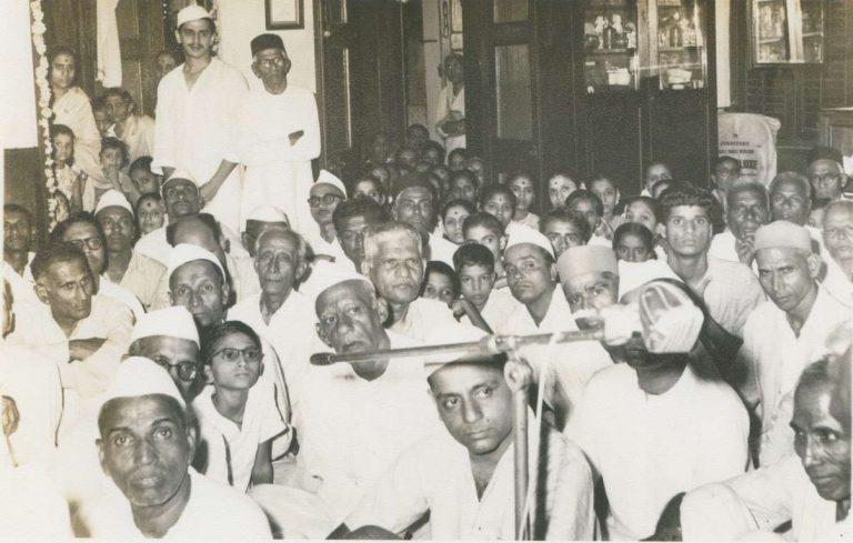 Nisargadatta Maharaj 39