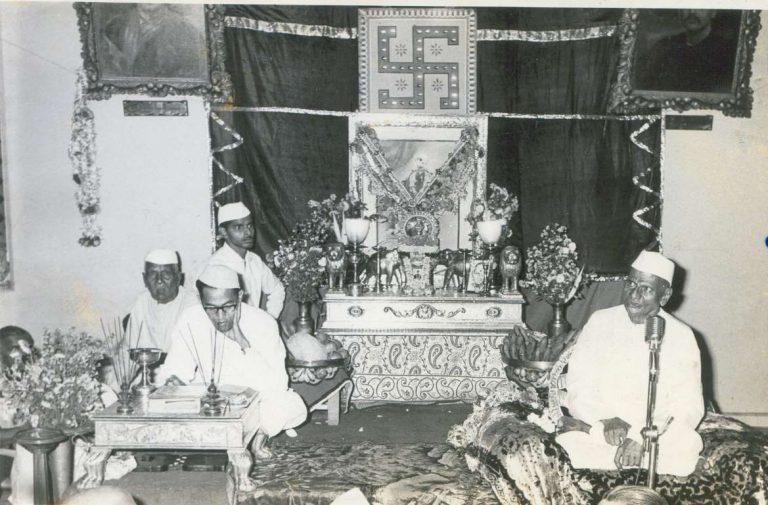 Nisargadatta Maharaj 41