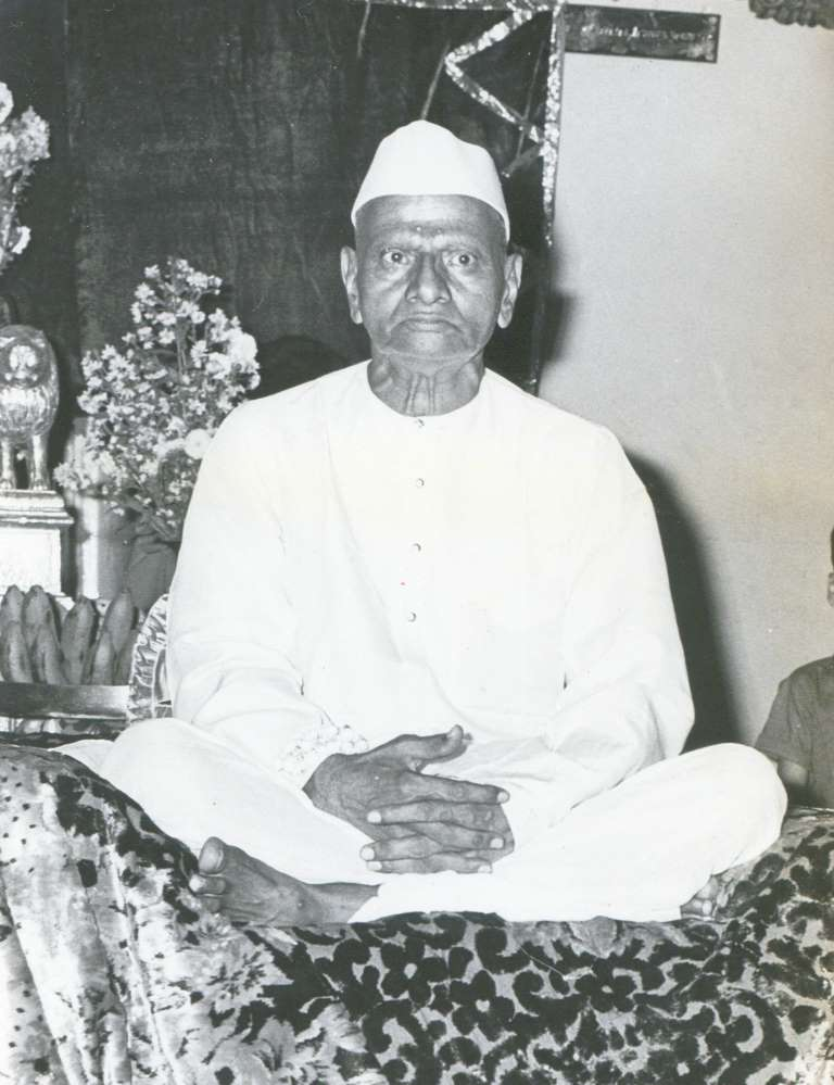 Nisargadatta Maharaj 43
