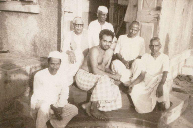 Nisargadatta Maharaj 45
