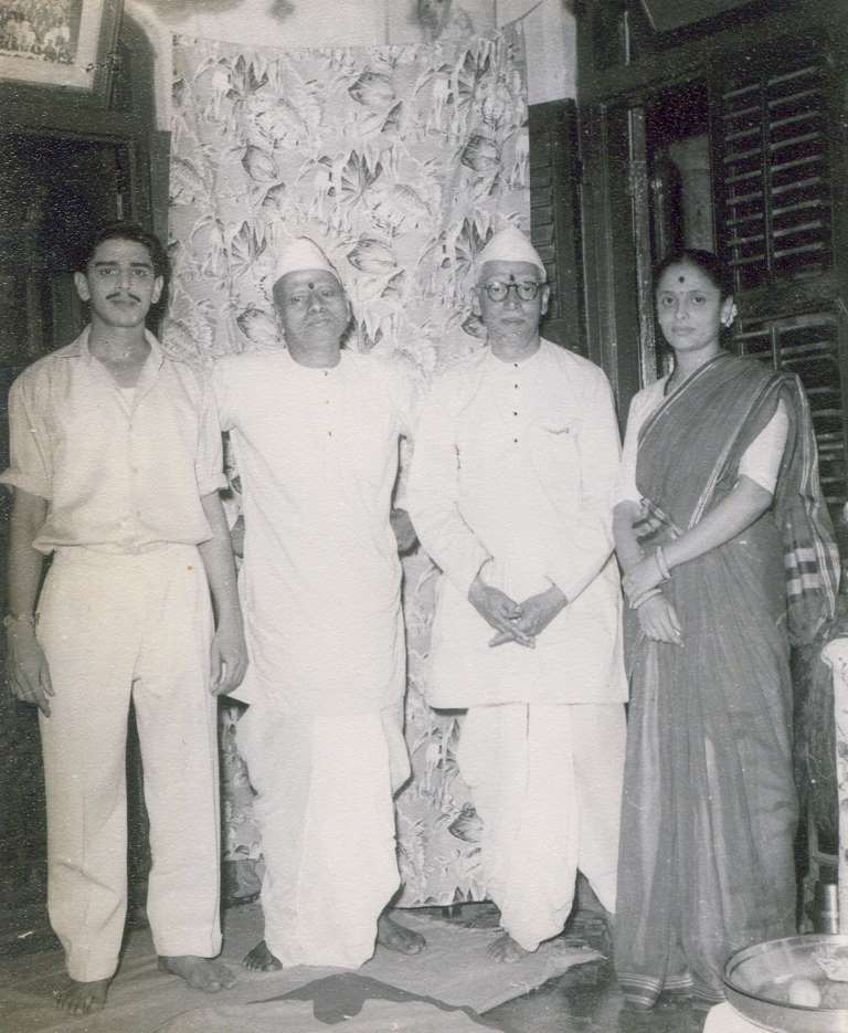 Nisargadatta Maharaj 46