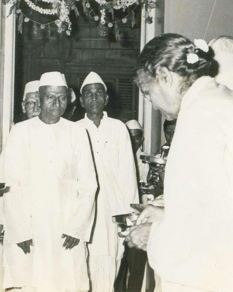 Nisargadatta Maharaj 48