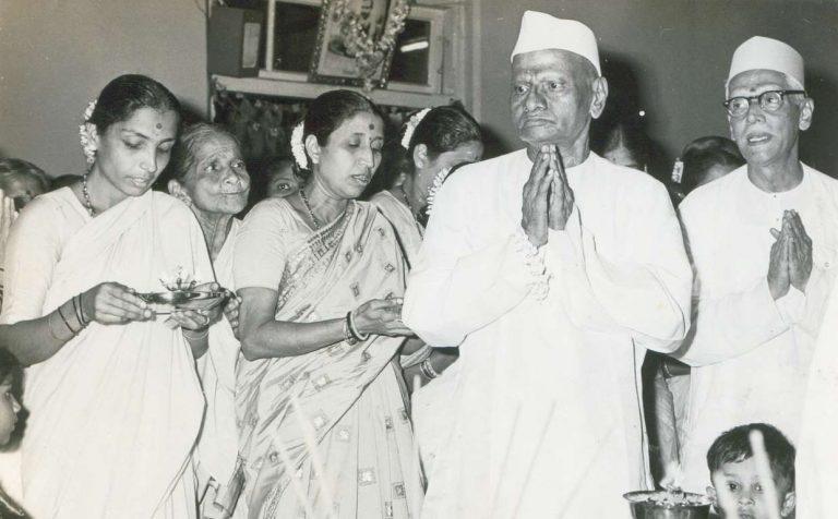 Nisargadatta Maharaj 49