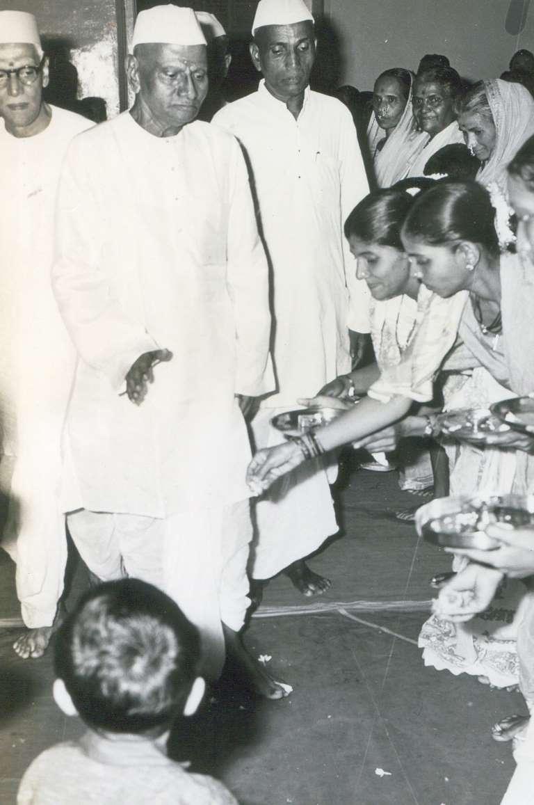 Nisargadatta Maharaj 50