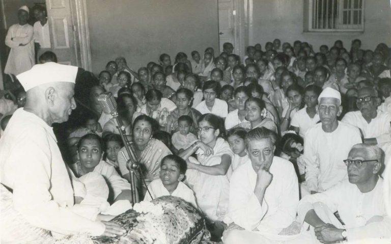 Nisargadatta Maharaj 51