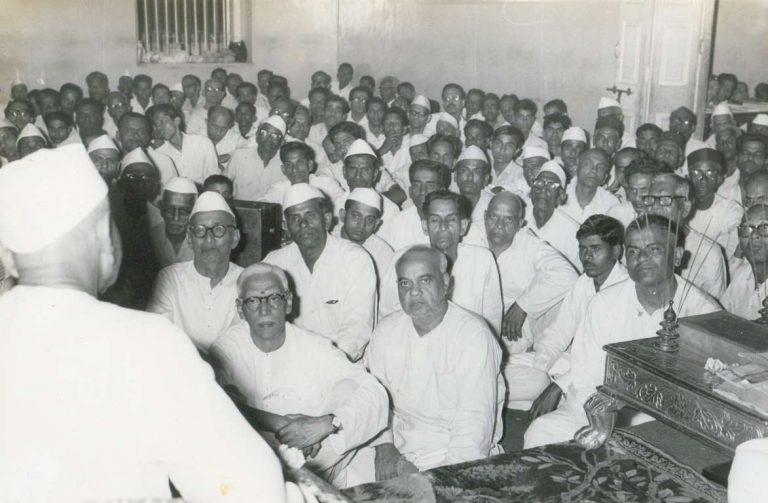 Nisargadatta Maharaj 53