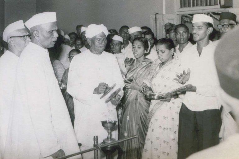 Nisargadatta Maharaj 54