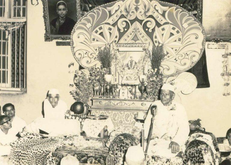 Nisargadatta Maharaj 63