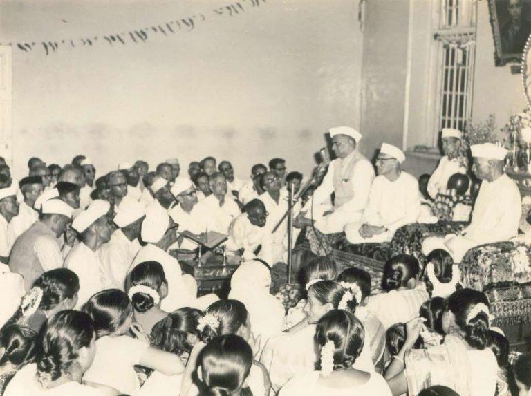 Nisargadatta Maharaj 65