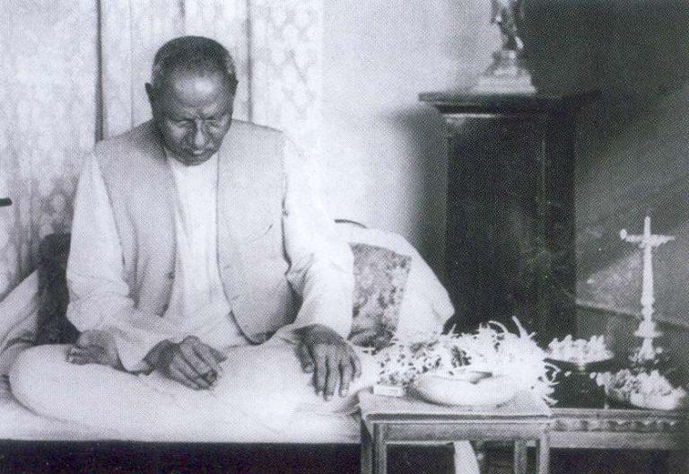 Nisargadatta Maharaj 68